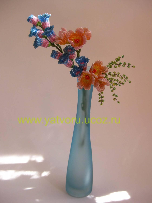 10 ноя 2012 Метки: французская техника бисероплетения мастер-класс бисер бисероплетение каллы свадебный букет цветы...